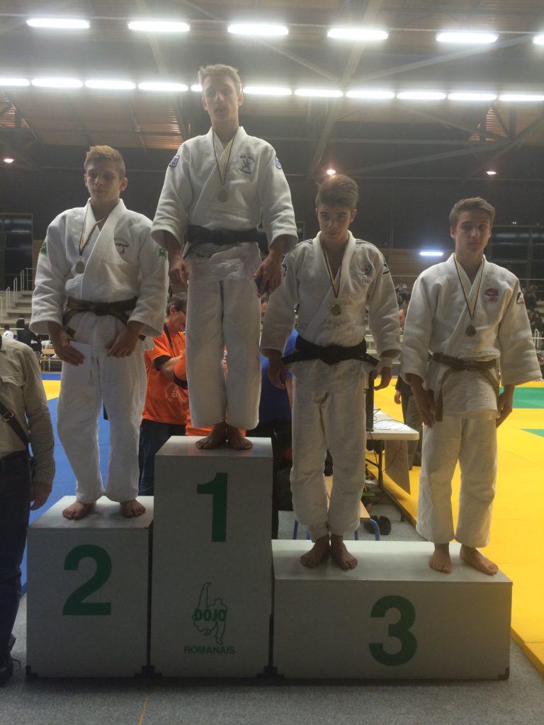 podium_alexandre demie finale-fev2015