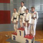 cannes mougins judo